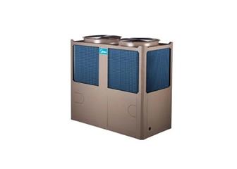 烈焰低温万博彩票app下载安卓源热泵机组DNL-E750/NSN1-H