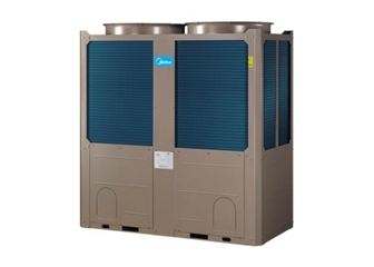 烈焰低温万博彩票app下载安卓源热泵机组DN-Y1400/NSN1-H